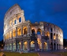 Hotel Sales in Rome, Italy